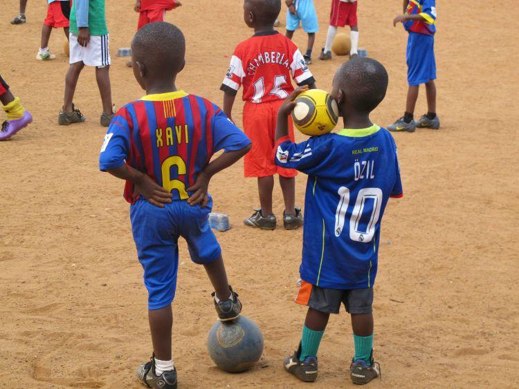 Ιστοσελίδες γνωριμιών για τους οπαδούς του ποδοσφαίρου