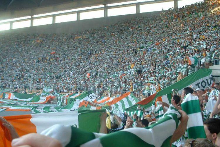 celtic mourinho