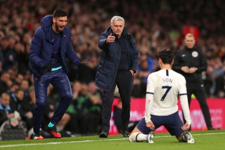 mourinho sack